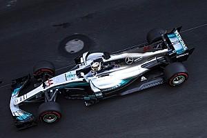 F1 Noticias de última hora Mercedes es el perseguidor ahora, según Wolff