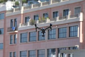 "Road racing Breaking news Drone distraction threat ""may halt races"" at Isle of Man TT"
