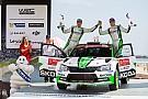 WRC Le point WRC2 - Tidemand peut dire merci à Mikkelsen