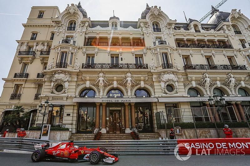 """Vettel fue """"demasiado codicioso"""" durante la vuelta final de Q3"""
