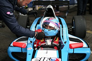EUROF3 Ultime notizie Van Amersfoort chiama Defourny per un test pre Spa-Francorchamps