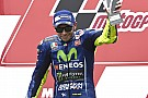 Valentino Rossi dan statusnya sebagai 'Sunday rider'