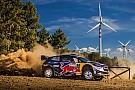 WRC Championnats - Deux équipages M-Sport sur le podium provisoire
