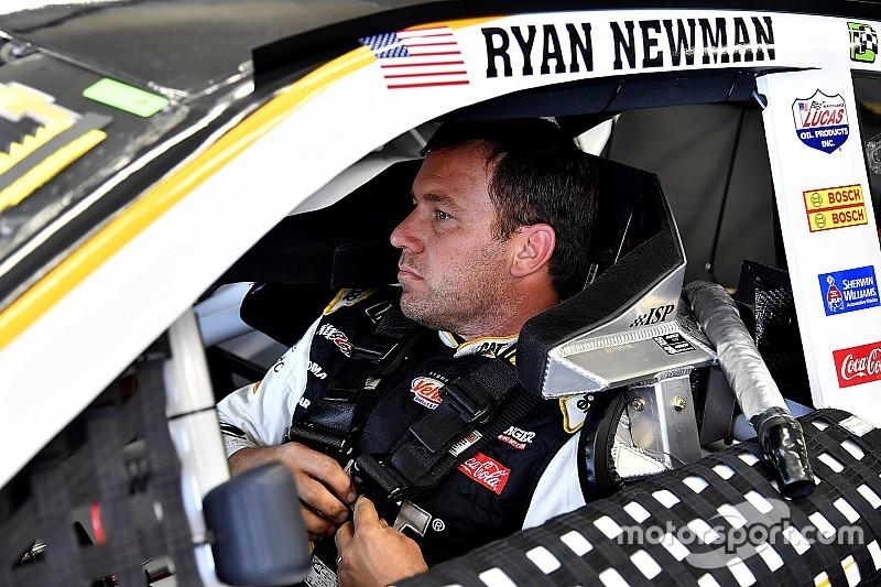 Ryan Newman dejará a RCR al finalizar esta temporada