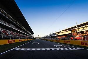 Формула 1 Прямой эфир Четверг в Барселоне. Большой онлайн