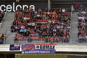 Formule 1 Special feature Max Mania: Nederlandse volksverhuizing naar Barcelona