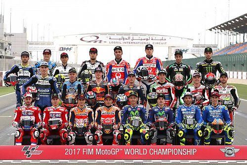 Bildergalerie: Auftakt zur MotoGP-Saison 2017 in Katar