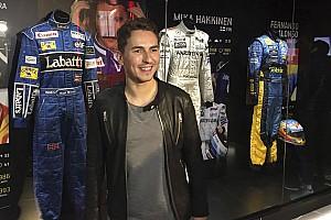 """IndyCar Noticias de última hora Lorenzo: """"Es alucinante la capacidad de adaptación de Alonso"""""""