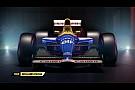 Das sind die historischen Formel-1-Autos im Spiel F1 2017