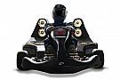 OTOMOBİL Yeni elektrikli go-kart 97 km/s hıza 1.5 saniyede ulaşıyor!