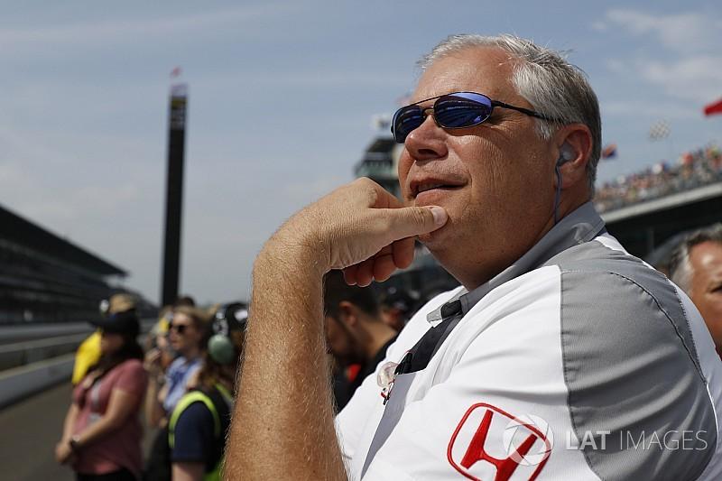 Honda admits it no longer has Indy 500 advantage