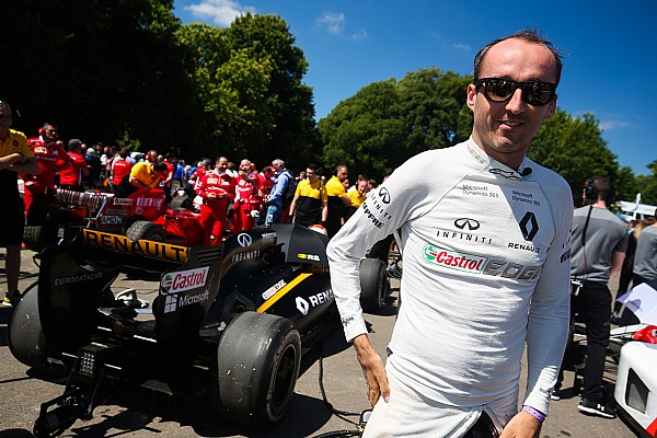 Kubica intrigue mounts as Hungary test plans fall into place