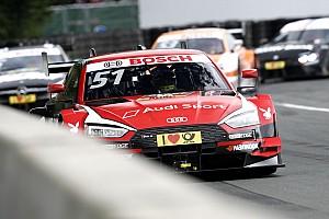 DTM Ergebnisse DTM 2017 am Norisring: Ergebnis, 2. Qualifying