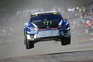 World Rallycross Résultats Championnats - PSRX et Kristoffersson s'envolent