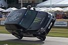 Automotive Las cabriolas de Jaguar y Land Rover