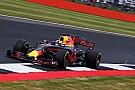 Múltiples cambios en el motor de Ricciardo antes de la carrera
