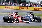 Formula 1 Pirelli: confermata una foratura lenta per Vettel a Silverstone