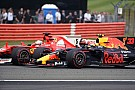 Formula 1 Red Bull's new front wing under scrutiny from rivals