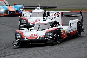 WEC Важливі новини WEC на Нюрбургринзі: Несподіваний дубль Porsche