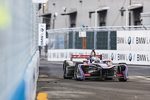 "Formula E Intervista Bird: ""La Safety-Car mi ha aiutato, ma ancora non ci credo!"""