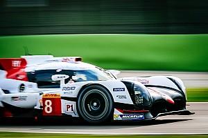 WEC Test raporu Toyota, Monza'daki WEC testlerini ilk sırada tamamladı