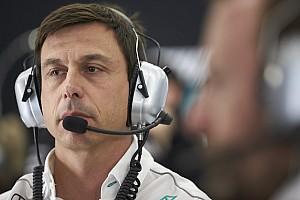 Формула 1 Прев'ю Mercedes очікує на повторення проблем у Мексиці
