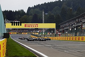 Formula 1 Son dakika Spa ve Suzuka'nın F1'le olan anlaşması sezon sonunda bitiyor