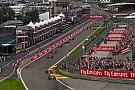 F1 not turning its back on Europe despite Miami push - Carey