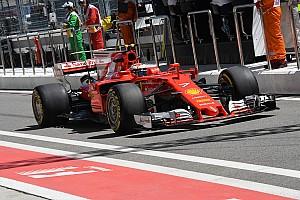 Formule 1 Nieuws Nieuwe turbo voor Vettel en Raikkonen, gridstraf dreigt