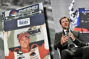NASCAR Breaking news NASCAR Mailbag - Send us your questions