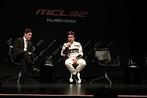 Formula 1 Son dakika Alonso: F1'deki geleceğime yaz sonunda karar vereceğim