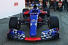 Toro Rosso: