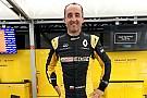 Kubica slaagt voor verplichte extractietest