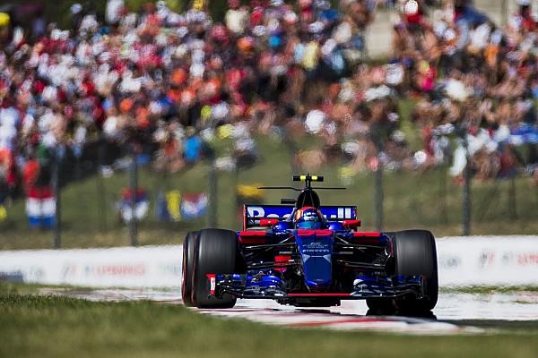فورمولا 1 أخبار عاجلة فريق تورو روسو يتوقّع أوقاتًا صعبة في جولتَي بلجيكا وإيطاليا