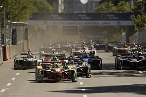 Вольфф: Формула Е недовго залишатиметься вуличною вечіркою