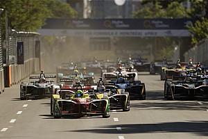 Формула E Самое интересное Формула E в сезоне-2017/18: составы всех команд