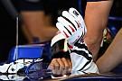Formel 1 Formel 1 testet biometrischen Fahrer-Handschuh in Austin