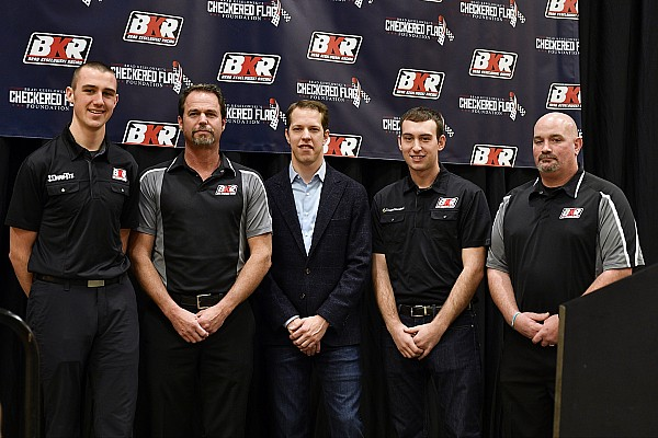 NASCAR Truck Special feature BKR's Take on Trucks
