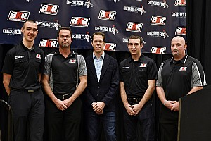 NASCAR Truck Motorsport.com news Brad Keselowski Racing to offer exclusive NASCAR Truck Series content