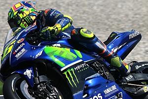 MotoGP BRÉKING Hivatalos: Megvan, ki indul Valentino Rossi helyett Aragónban
