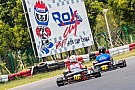 卡丁车 Rok Cup China,中国卡丁车赛No.1正在打造!