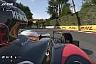 FORMULA 1 LİGİ Olaylı Kanada GP'sinden ihraç kararı çıktı