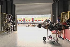 卡丁车 新闻稿 MARS Racing Team入驻瑞德万卡丁车场