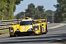 Le Mans Video: Lammers trots om met Van der Garde aan Le Mans deel te nemen