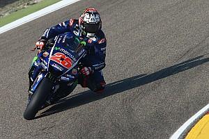 MotoGP Réactions Viñales va