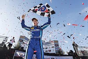 IMSA Репортаж з гонки IMSA на Лагуна Сеці: Visit Florida Racing здобуває блискучу перемогу