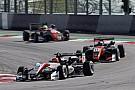 Евро Ф3 Мазепин поднялся на подиум второй гонки Ф3 в Австрии