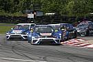 TCR Scandinavia: Blomstedt-Ekblom-Kristoffersson, grande tripletta Volkswagen