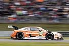 DTM Q1 - Green en tête de qualifications dominées par Audi