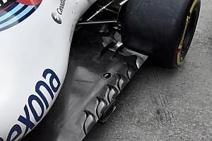 Forma-1 Elemzés Tovább kell faragni a Williamst, most az alja van soron